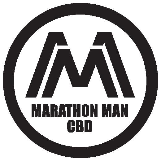 Marathon Man CBD