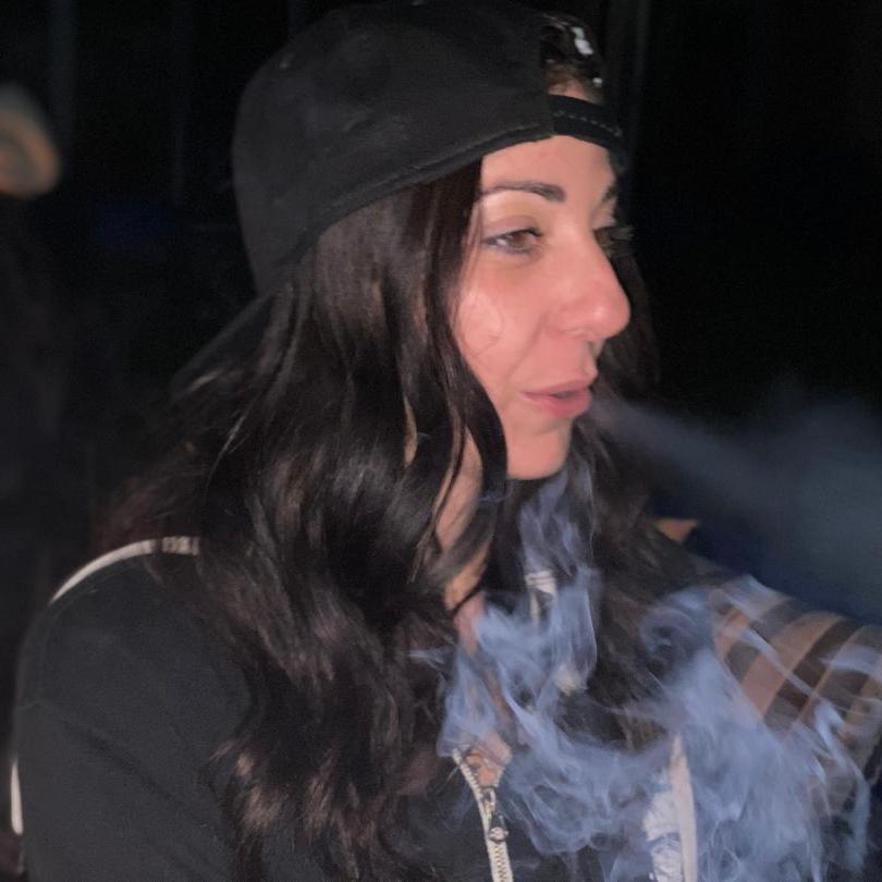 Christina Ghazarian